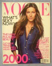 Vogue Magazine - 2000 - January